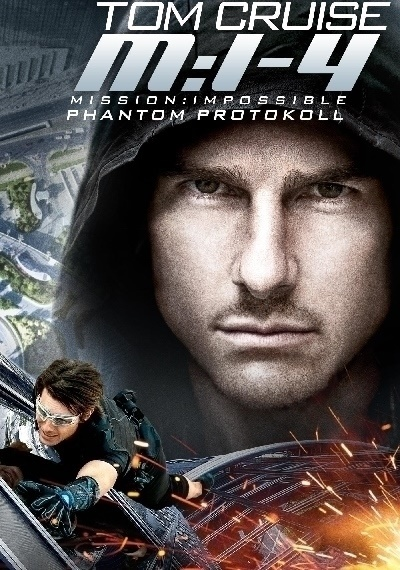 Mission Impossible Ghost Protocol ปฏิบัติการไร้เงา