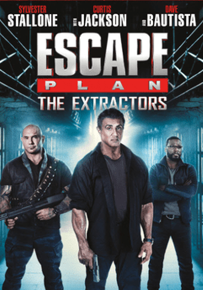 Escape Plan The Extractors 3 (2019)