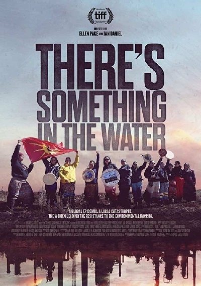 There's Something in the Water (2019) ฝันร้ายที่ปลายน้ำ