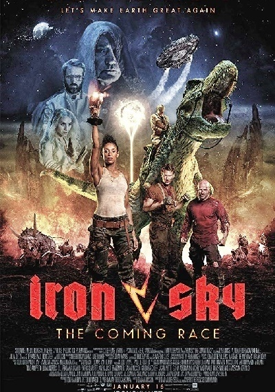 Iron Sky The Coming Race (2019)-HDth